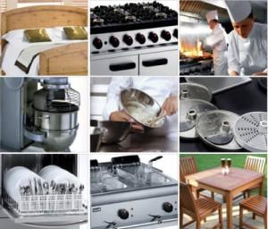 Zakaj se uporablja catering oprema?