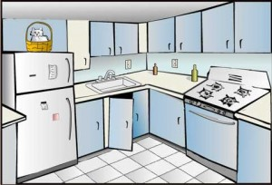 Zakaj se odločiti za kuhinjo po meri?