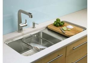 Higiena v sodobni kuhinji
