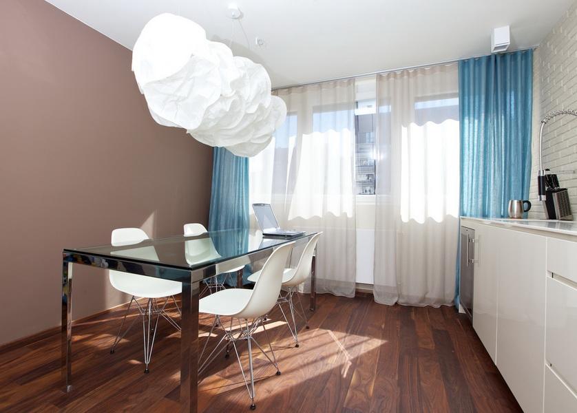 Notranja oprema stanovanja je odraz vaših potreb in želja