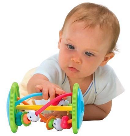 Standardi, ki se uporabljajo za igrače za otroke