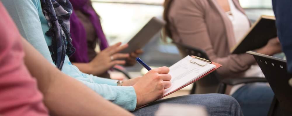 Izobraževanje odraslih, izpopolnjevanje znanj, veščin in kompetenc