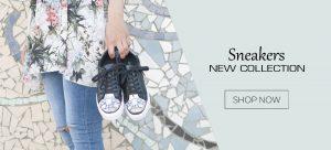 Čevlje je lažje kupiti po spletu, kot pa fizično