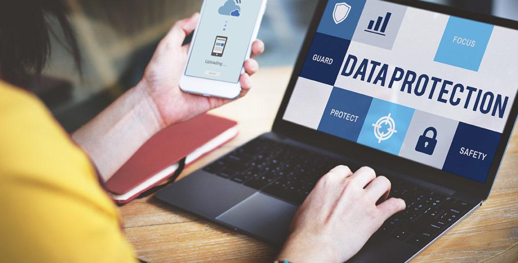 Gdpr, osnutek zakona s katerim želi Slovenija urediti področje varstva podatkov