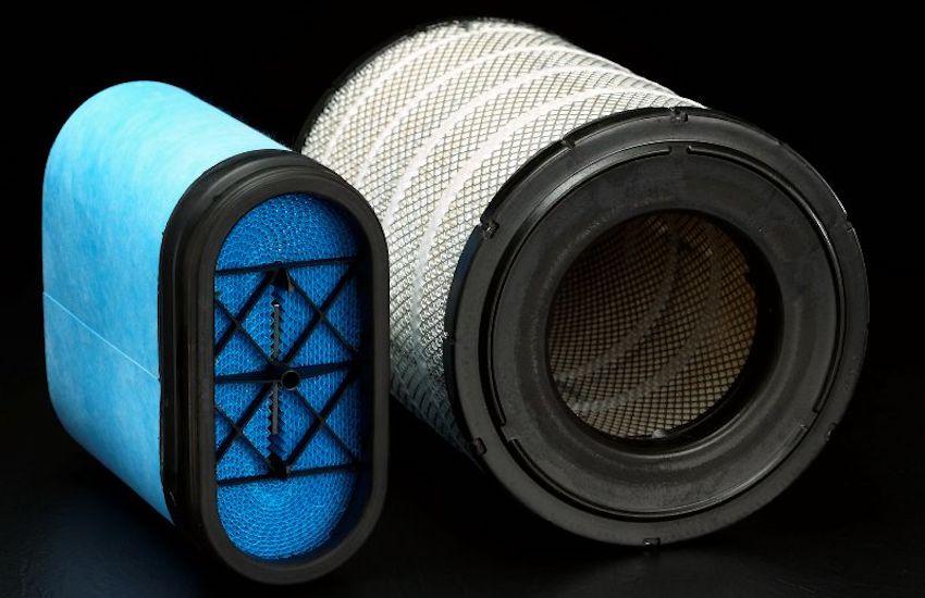 Kakovosten zračni filter za motor