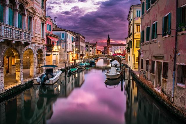 Italija ima neizkoriščen turistični potencial